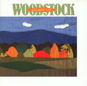 Heart of Woodstock