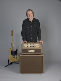 JW40 AMP JIM WEIDER  Signature Amp Released !